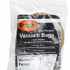 Vortech Force Canister Paper Bags (12-Bags) 2
