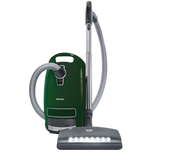 Miele Complete C3 PowerPlus Canister Vacuum 1