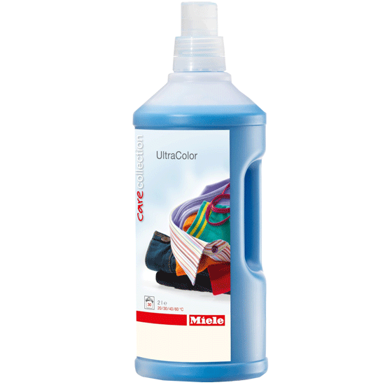 Miele UltraColour Liquid Laundry Detergent- 2.0L 1