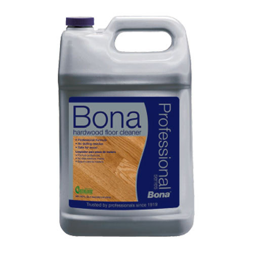 Bona Pro Series Hardwood Floor Cleaner Refill- 1 Gallon 1