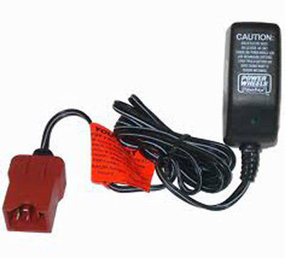 Power Wheels® Charger (6 Volt) for One Red Battery 1