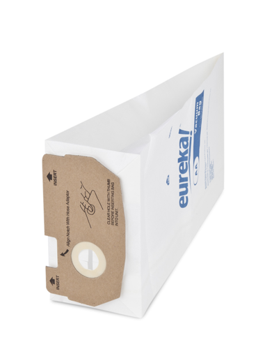 Eureka Style AA Upright Paper Bags (6-Bags) 1