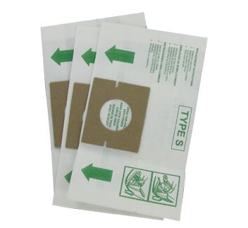 Hoover Type S Paper Bags (6-Bags) 1