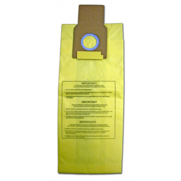 Kenmore 50680 / 50688 / 50690 Upright Paper bags 1