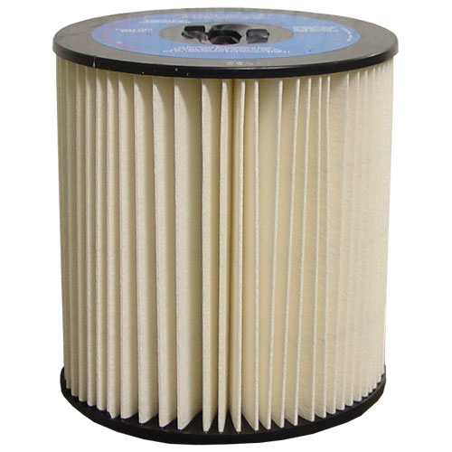 "VacuFlo Cartridge Filter- 7"" 1"