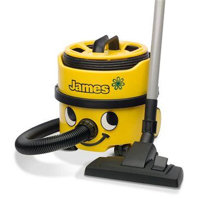Numatic James Canister Vacuum 1