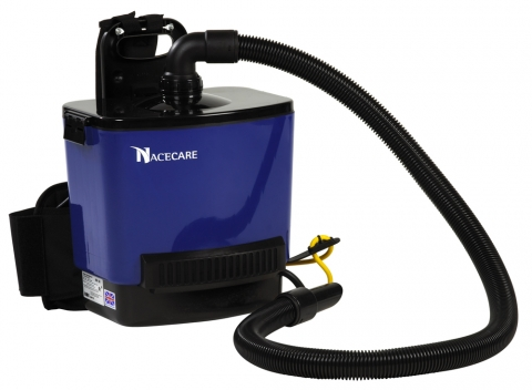 Nacecare Backpack Vacuum - RSV130 1