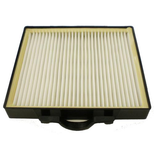 Bissell 66T6 Dirt Cup HEPA Filter 1