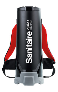 Sanitaire SC535A QuietClean HEPA Backpack Vac 1