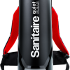 Sanitaire SC535A QuietClean HEPA Backpack Vac 3