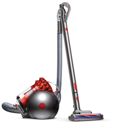 Dyson Cinetic Big Ball™ Multi Floor Canister Vacuum 1