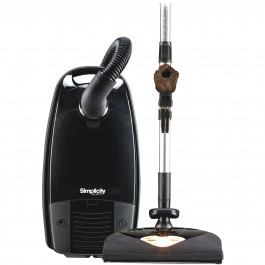 Gusto Commercial Residential Central Vacuum Cleaners
