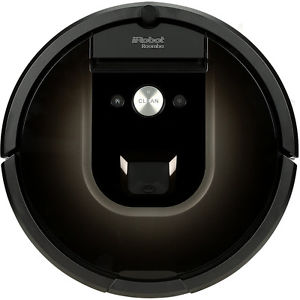 iRobot® Roomba® 980 Vacuum Cleaning Robot 1