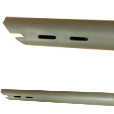 "Crevice Tool 1/4"" with Air Relief Slots 1"