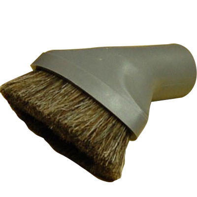 Dusting Brush Oval -  Titanium Grey 1
