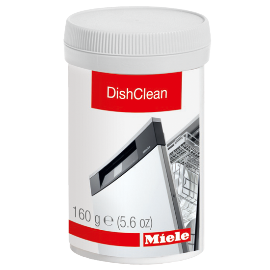 Miele Dishwasher DishClean Conditioner- 160 g 1