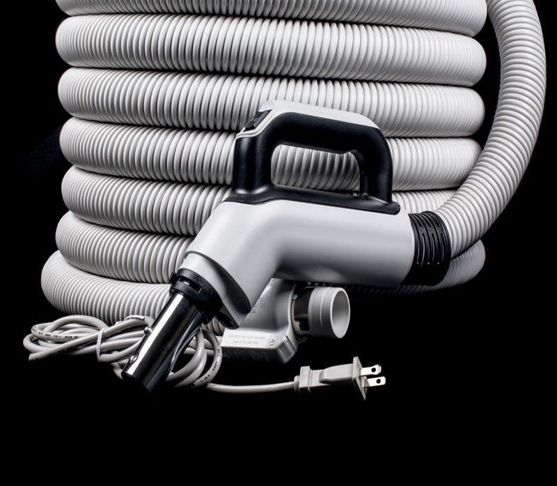 3-way 40' Switched Crush Proof Hose 1