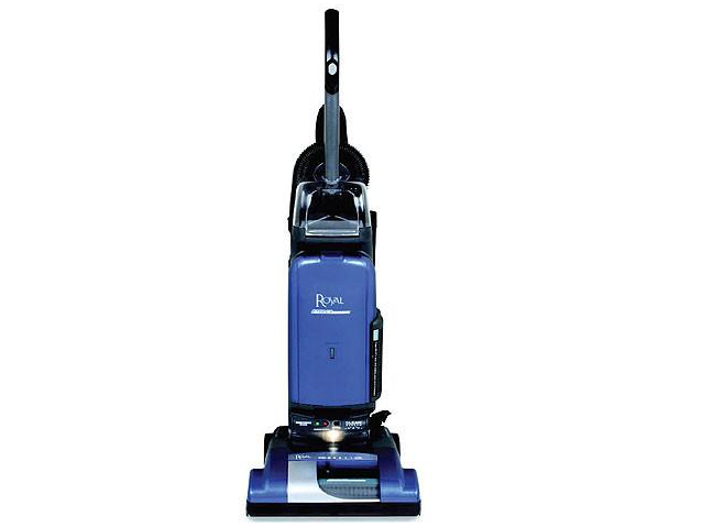 Buy Royal Ur30075 Pro Series Bagged Upright Vacuum Cleaner