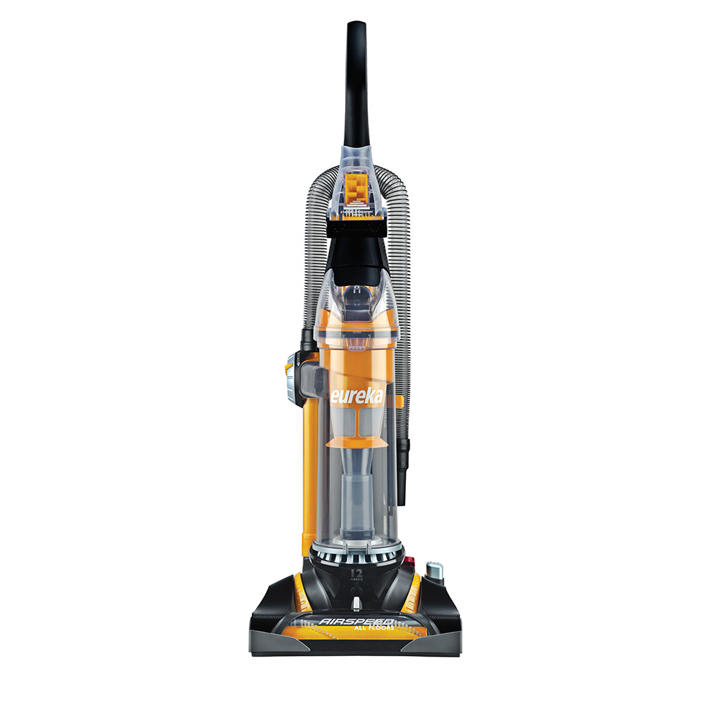 Why You Need More Than One Vacuum 1