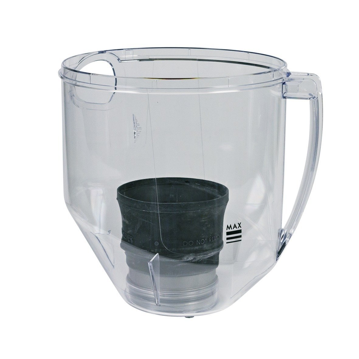 Dyson Dirt Cup, DC21 Clear 1