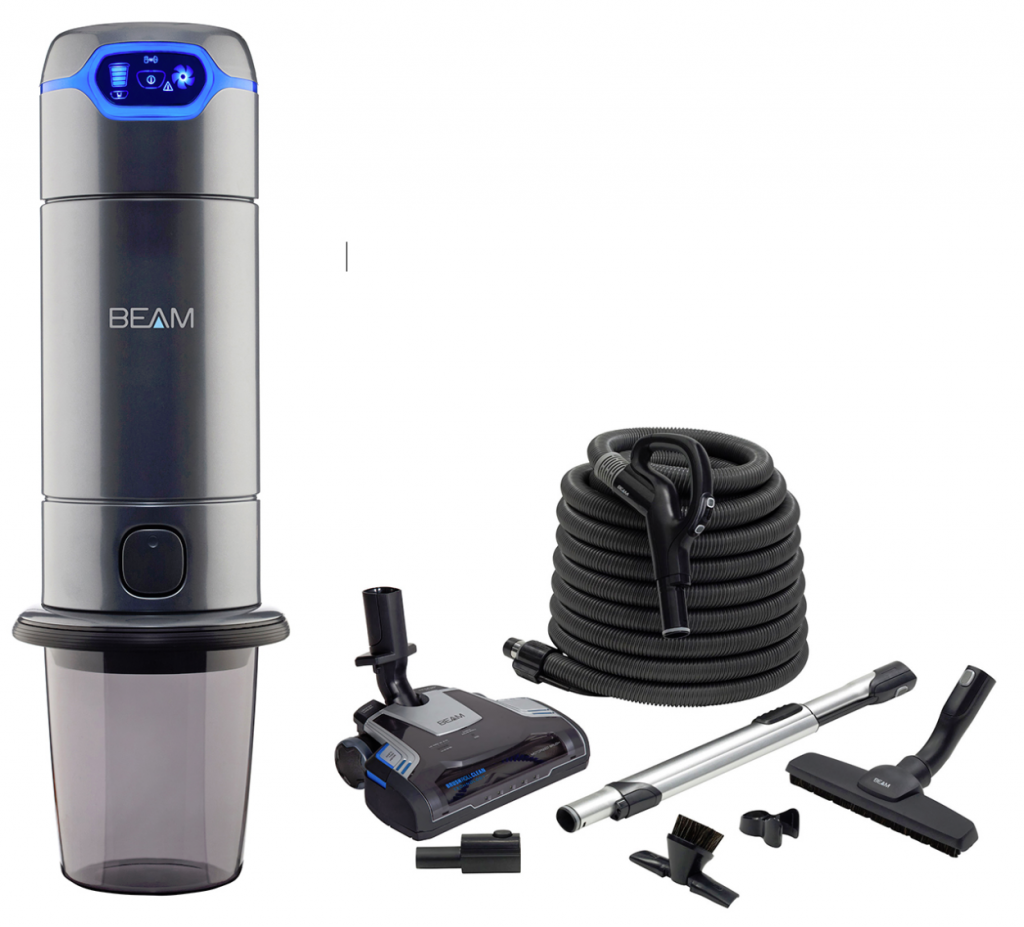 The 4 Essential Parts of Any Vacuum 1