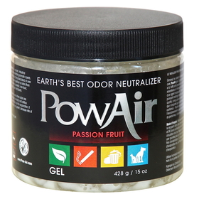 PowAir® Odor Removing Passion Fruit Crystal Gel- 15oz 1
