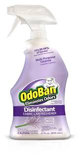 OdoBan Ready-to-Use Disinfectant Spray Lavender Scent 32 oz 1