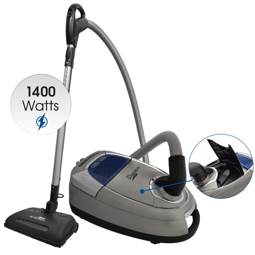 AirStream Canister Vacuum - AS300 1