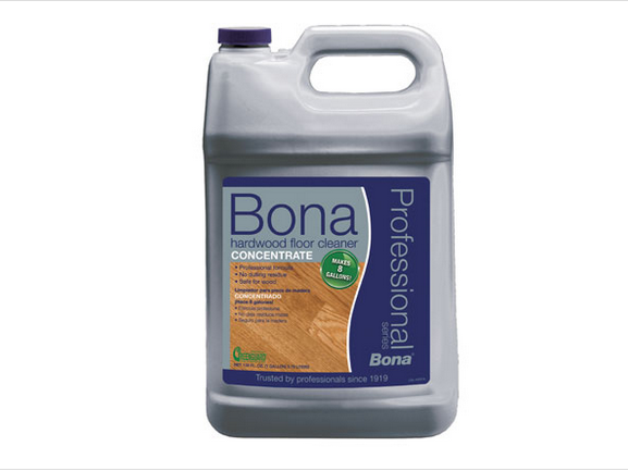 Bona Professional Series Hardwood Floor Cleaner Concentrate 1- Gallon 1