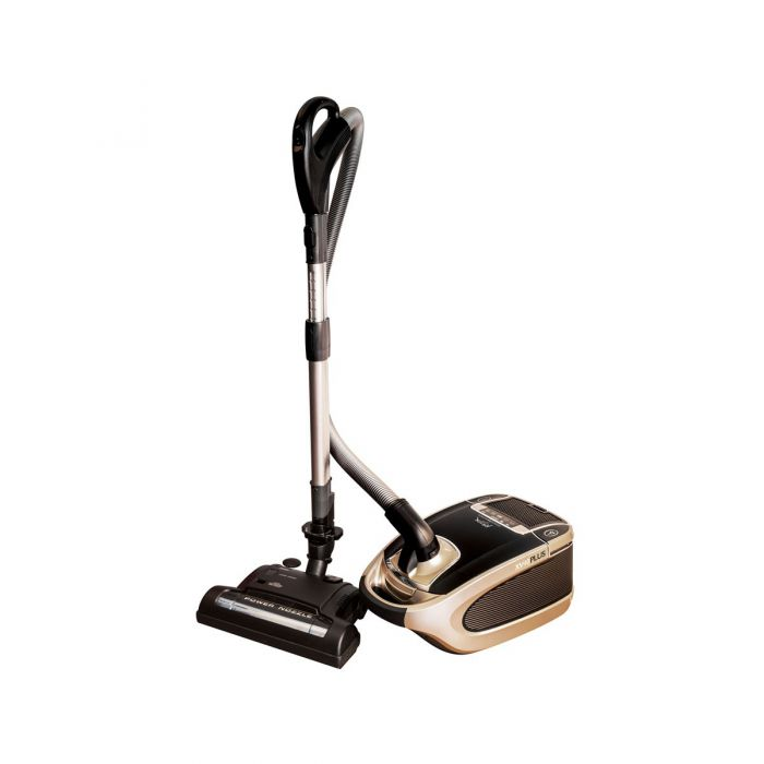 Johnny Vac Canister Vacuum Cleaner- XV10PLUS 1