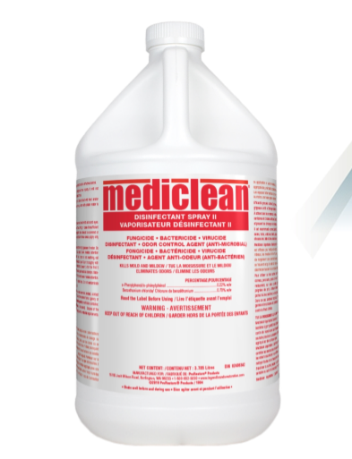 Estream Disinfectant On Hard Surfaces- 1 Gallon 1