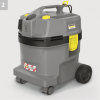 Karcher NT 22/1 Wet & Dry Canister Vacuum 3