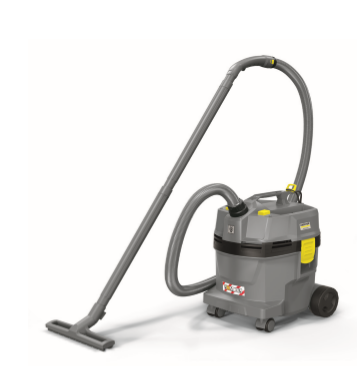 Karcher NT 22/1 Wet & Dry Canister Vacuum 1