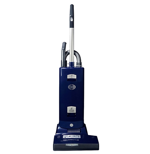 Sebo Automatic X8 Upright Vacuum 1