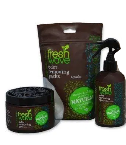 Fresh Wave® Odor Removing Package Kit 1