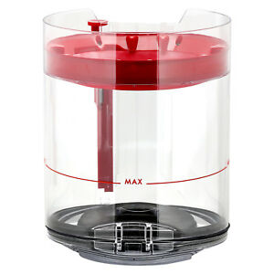 Dyson Cinetic Big Ball Animal Clear Bin Assembly 1