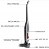 Hoover Linx Cordless Stick Vacuum- BH50010 3