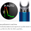 The Dyson Pure Cool™ purifying tower fan-Iron / Blue 3