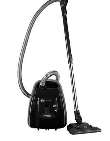 Sebo K2 Turbo Canister Vacuum- No Power Head 1