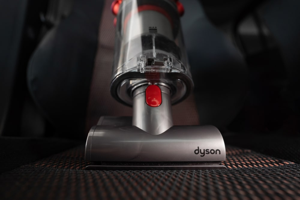 Benefits of Dyson vacuum Cleaners Calgary