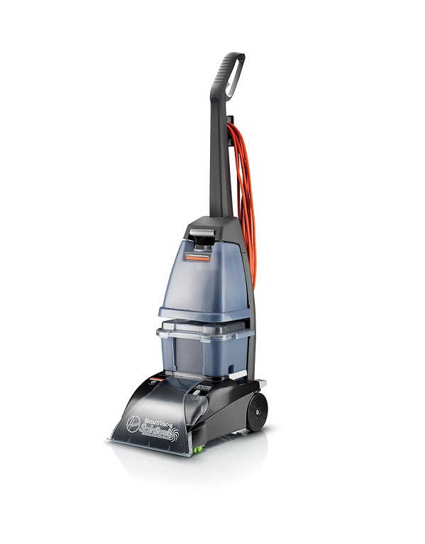 HOOVER C3820 STEAM VAC CARPET CLEANER 1