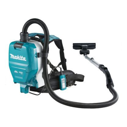 Makita DVC261ZX11 18Vx2 LXT Backpack Vacuum Cleaner (2.0 L)(Tool Only) 1