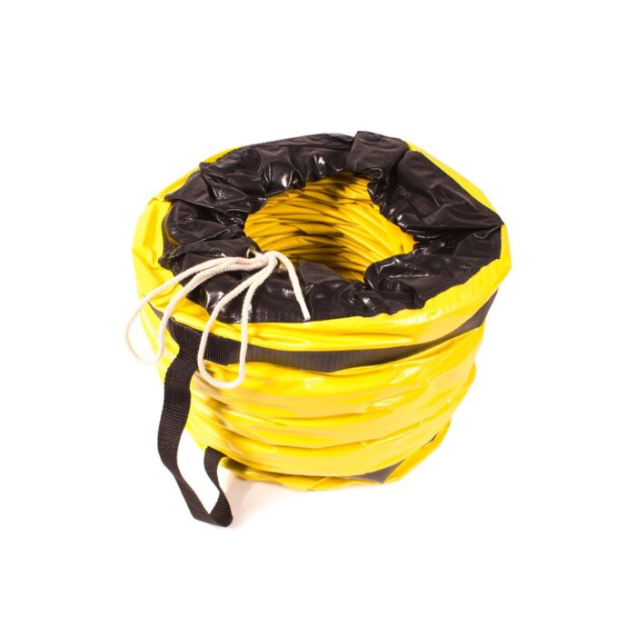 """Duct for Fans of 12"""" Diameter x 25' Length 1"""